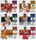 18/19 2018/19 Contenders Game Day Ticket #6 Trae Young - Oklahoma Sooners