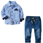 Best Amazon Product On Amazons - Boys Shirt and Jean set quality product cheapest Review