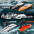 UDI RC Boat 2.4GHz Electric High Speed Remote Control Racing Boat for Adult Kids