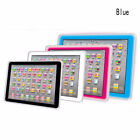 Baby Tablet Educational Toys Kids For 1-6 Years Toddler Learning English G1V5A