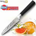 Kitchen Knife 4 7 inch 5Cr15 High Carbon Stainless Steel Chef Knife Blade 440C
