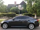 2007+Lexus+IS+PREMIUM+ALL+WHEEL+DRIVE+NAVIGATION