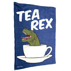 Kitchen Cooking Tea Towels - Tea Rex Trex Dinosaur - Cooking Cleaning