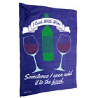 Kitchen Cooking Tea Towels - Cooking Wine Main - Cooking Cleaning