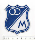 Colombia Millonarios badge football soccer club team iron-on patch league tw