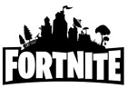 Fortnite Vinyl Window Decal / Laptop / Vehicle / Gaming Console / Desk / Wall