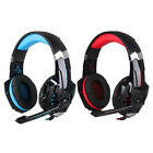 KOTION EACH Stereo Bass LED Gaming Headphone Headset für PC Game Xbox PS4 R3N4