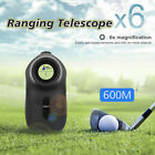 16B4 Range Finder Telescope Golf Rangefinder Mountaineering Hunting Durable