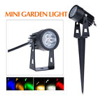 12V 110V 220V 3W mini LED Landscape Light Garden Grass Light Waterproof Outdoor