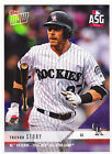Trevor Story Colorado Rockies NL Reserve All-Star Game ASG 2018 Topps Now AS-25