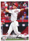 Scooter Gennett Reds NL Reserve MLB All-Star Game ASG 2018 Topps Now AS-23