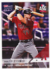 Paul Goldschmidt Diamondbacks NL Reserve All-Star Game ASG 2018 Topps Now AS-20