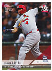 Yadier Molina Cardinals NL Reserve All-Star Game ASG 2018 Topps Now AS-19 Cards