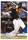 J.T. Realmuto Miami Marlins NL Reserve All-Star Game ASG 2018 Topps Now AS-18