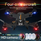 Mini Headless 4CH 2.4G Drone Wifi FPV Camera RC Quadcopter 3D Rolls A Key Return