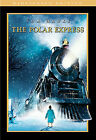 The Polar Express (Widescreen Edition), New DVD, Sealed