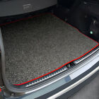 Chevrolet Leganza Boot Mat (1997+) Anthracite Tailored