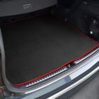Peugeot 206 HB Boot Mat (10/1998+) Black Tailored