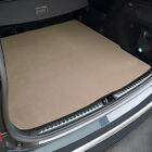Fits For Nissan Terrano 5dr Boot Mat (1993+) Beige Tailored [extra seats]