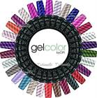 OPI GelColor - All New Soak Off Led UV Gel Polish Base Top Coat - free shipping