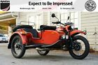 2018+Ural+Gear+Up+2WD+Terracotta+Custom