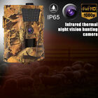 97BB Night Vision HD 1080P 3MP 1S Trigger Time Multifunctional Hunting CameraGame & Trail Cameras - 52505