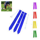 Внешний вид - 3BELT  Flag Football Set Designed with 3 Detachable Heavy-duty Flags Per Belt