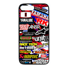 New Tom Pages Yamah Team Hard Plastic For iPhone 7 / iPhone 7+ Cover Case
