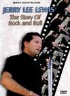 Jerry Lee Lewis - The Story of Rock and Roll DVD Used - Good [ DVD ]