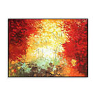Modern Home Decor Abstract Landscape Hand-painted Knife Painting Art Canvas wall