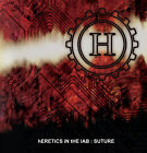 hERETICS iN tHE lAB - SUTURE CD 2013 - FREE U.S. SHIPPING - NEW