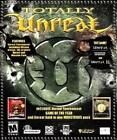 Infogrames Computer Game Totally Unreal Box NM