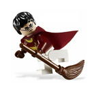 Harry Potter Legoe Single Sale Action Figures Hermione Granger Lord Voldemort