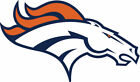 Denver Broncos Football Decal Sticker Self Adhesive Vinyl on eBay