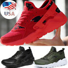 Mens Flyknit Casual Breathable Shoes Sports Running Athletic Sneakers Size 7-13
