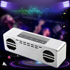 New 600T LED Rechargeable Bluetooth Wireless Speaker Stereo HIFI Loud speaker SG