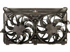 Radiator Fan Assembly For 2007 GMC Sierra 2500 HD Classic N811SV