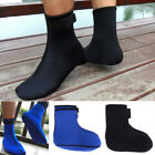 Fashion 3MM Neoprene Diving Surfing Swimming Socks Water Sports Snorkeling Boots
