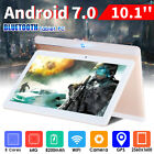 """10.1"""" 64g Tablet Pc Android 7.0 Octa Core 2ghz 10 Inch Wifi 2sim 4g Phablet Hz"""