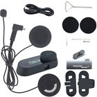 Freedconn TCOM-SC BT Motorcycle Helmet Bluetooth Headset Intercom Interphone LCD
