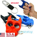 Plastic Dog-Self-Defense Tools Portable Key Chain Outdoor Travel Safe Women  USA
