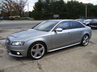 2011+Audi+S4+Theft+Stolen+Recovered+Salvage+Rebuildable