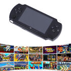 4.3  Handheld Game Console Player built in 1000 Games 32Bit 8GB Video game H FD