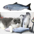 Cat Toys,Catnip Simulated Artificial Fish Toy For Cat,Harmless For Pets
