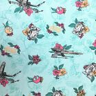 Star Wars Patchwork Multicoloured Quilting Fabric Kids Film FQ Toss New Cotton $5.5 AUD on eBay