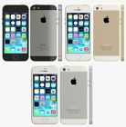 *New Sealed in Box* Apple iPhone 5s 16/32/64GB Unlocked Smartphone ALL COLORS US