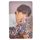 Kpop BTS Bangtan Boys Signature Photocard Album Lomo Card V for Fans Collections