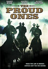 The Proud Ones (DVD, 2009, Full Frame/Widescreen) GREAT SHAPE