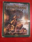 DUNGEONS AND DRAGONS - FORGOTTEN REALMS - HALL OF HEROES 9252 -F/G
