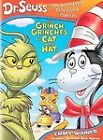 Dr. Seuss The Grinch Grinches The Cat In The Hat / The Hoober-Bloob Highway(B26)